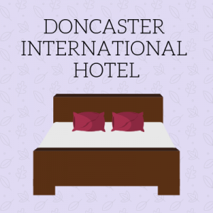 Doncaster Sheffield Airport hotels