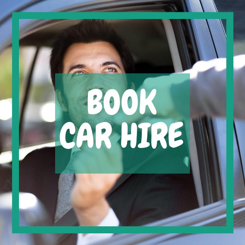 booking car hire