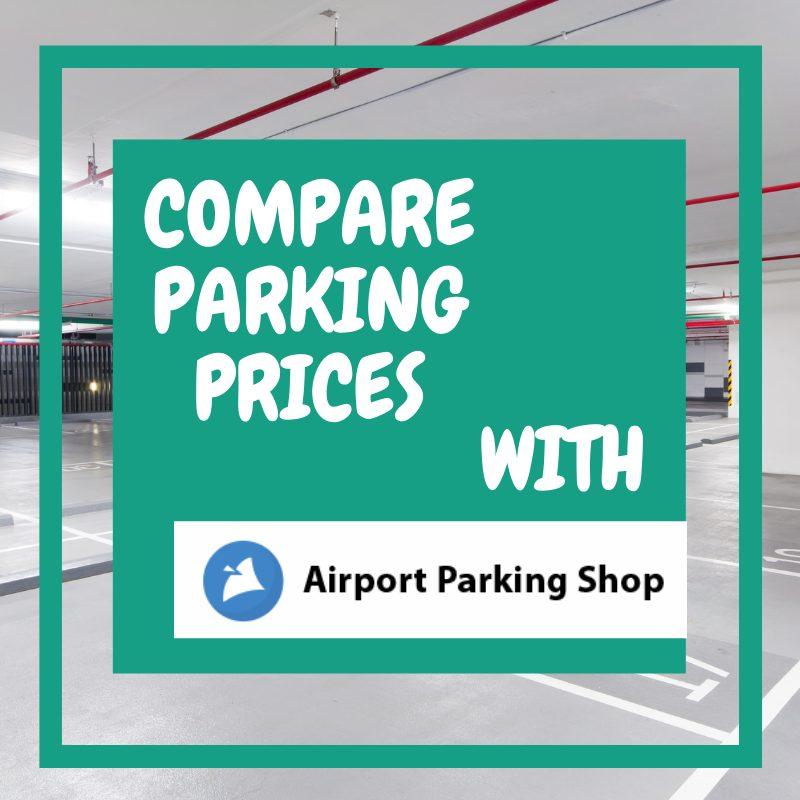Doncaster Sheffield compare parking